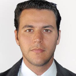 Andres Alejandro Perez Martinez linkedin profile