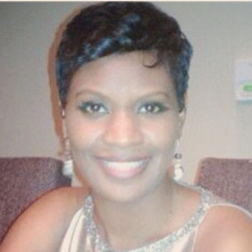 Pamela Jordan linkedin profile