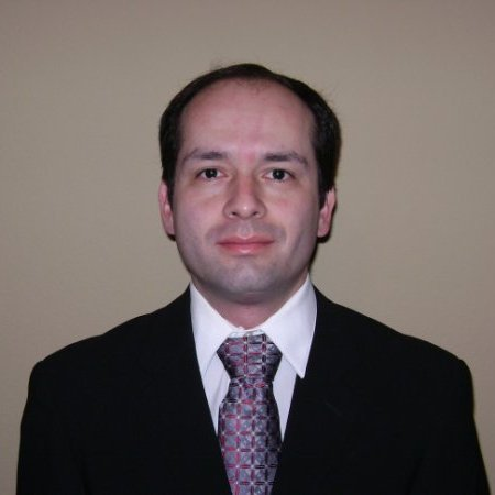 Alex Garcia linkedin profile