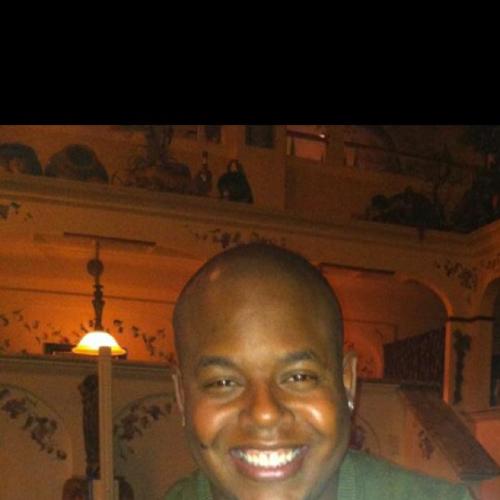 James Randy Reed Jr linkedin profile
