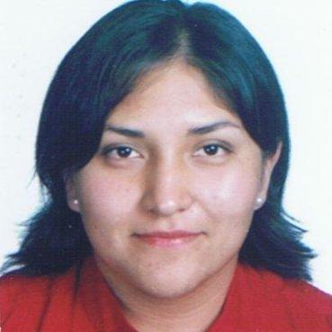 Victoria Lopez V linkedin profile
