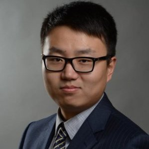 Xiao (Sean) Li linkedin profile