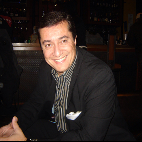 Mr. Alexis Ramos linkedin profile