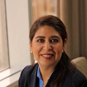 Clara Castro linkedin profile