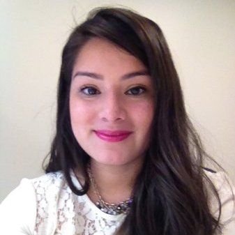 Adriana Espinoza linkedin profile