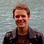 Anna Maria Wilson linkedin profile
