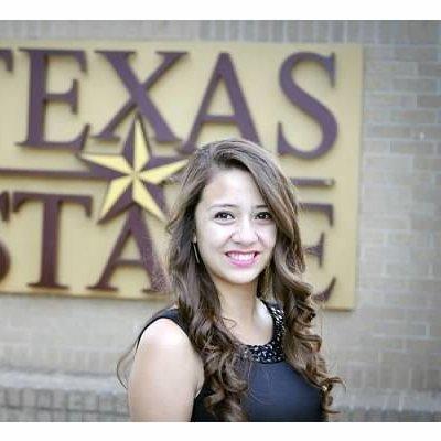 Audrey Sanchez linkedin profile