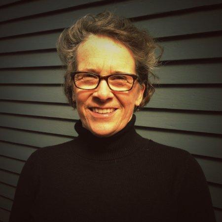 Margaret Jones linkedin profile