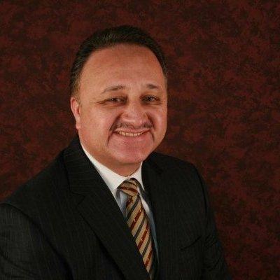 Felix Perez linkedin profile