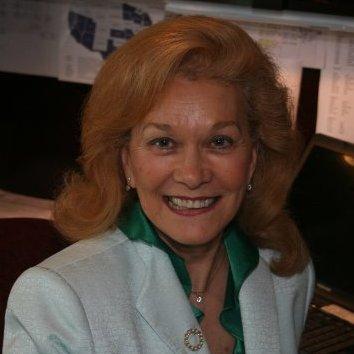 Elaine Jones linkedin profile