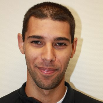 Alejandro Conde Perez linkedin profile