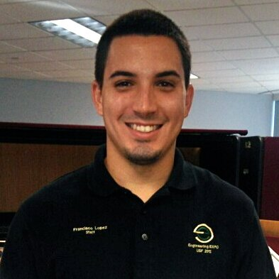 Francisco Lopez del Castillo linkedin profile