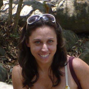 Amy Mitchell Pierson linkedin profile