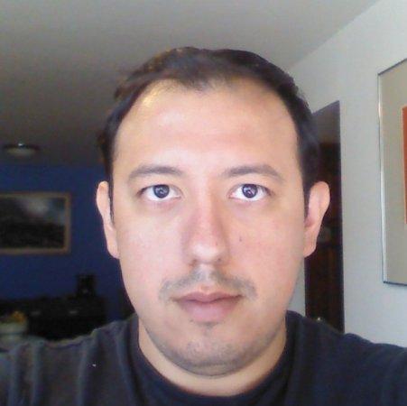 Manuel Alejandro Castro linkedin profile