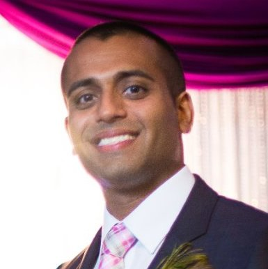 Chirag G Patel linkedin profile
