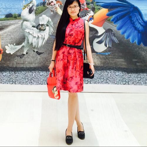 Shirley Yaocheng Li linkedin profile