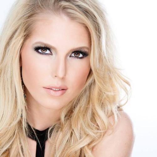 Jordan Marie Davis linkedin profile