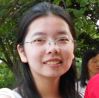 Jin Ying Lin linkedin profile