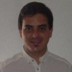Oscar F. Castro IV linkedin profile