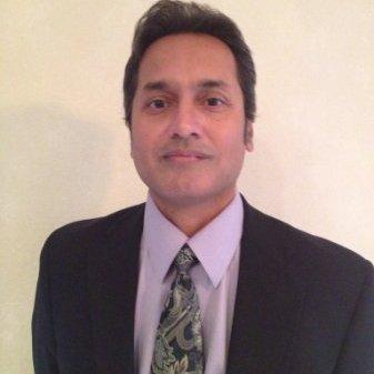 Pankaj Patel linkedin profile