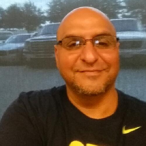 Jesus J. Garza linkedin profile