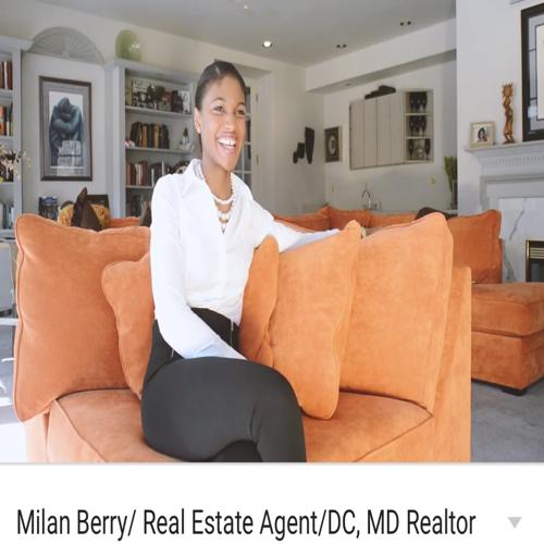 Milan J Berry linkedin profile