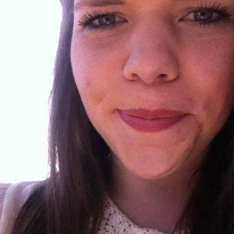 Hannah Marie Nelson linkedin profile