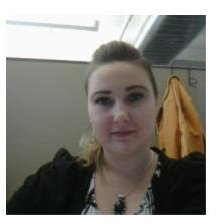 Melissa R Henderson linkedin profile