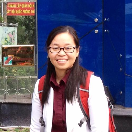 Tam N M Duong linkedin profile