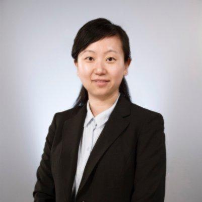Yan (Vivian) Wang linkedin profile