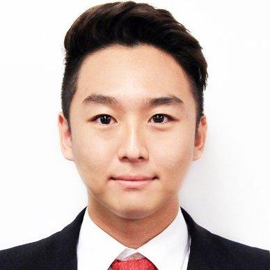 Howard K.H. Kim linkedin profile