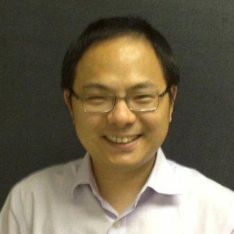 Xiao Shen linkedin profile