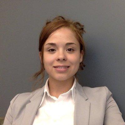 Maria Fernanda Saenz Castillo linkedin profile