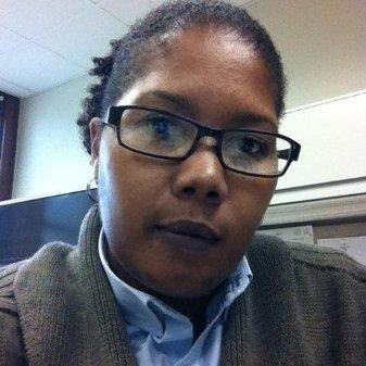 Antoinette Jones linkedin profile