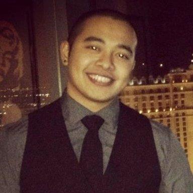 Stephen Ryan Gonzales linkedin profile