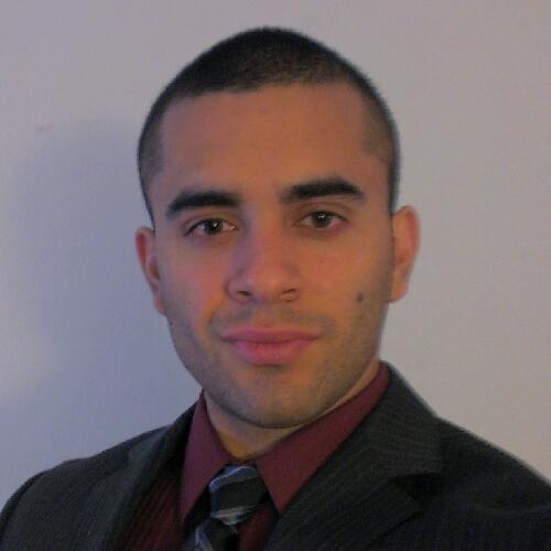 Lorenzo A Sanchez linkedin profile