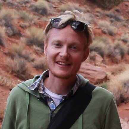 Jordan Christopher linkedin profile