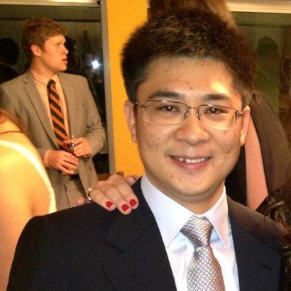 Lin Ping linkedin profile