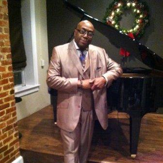 Christopher A. Jones linkedin profile