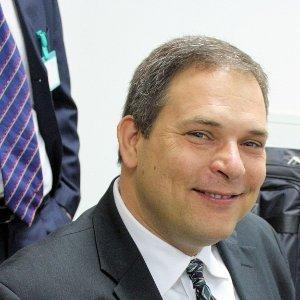 Robert Haught linkedin profile