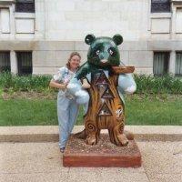Barbara Anne Clayton linkedin profile