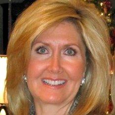 Cathy White linkedin profile