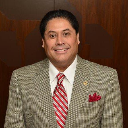 Larry Castro linkedin profile