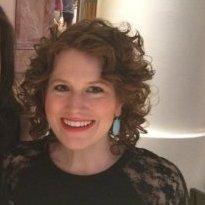Annie Pat Cooper linkedin profile