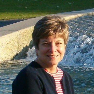 Cynthia Page linkedin profile
