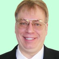 R Barry Young linkedin profile