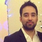 Xavier Medina linkedin profile
