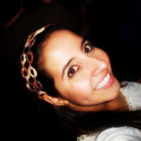 Angela María Garza Ruiz linkedin profile