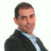 Mario R Perez linkedin profile