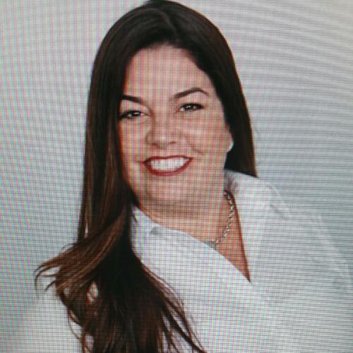 Kimberly Rodriguez Cano linkedin profile